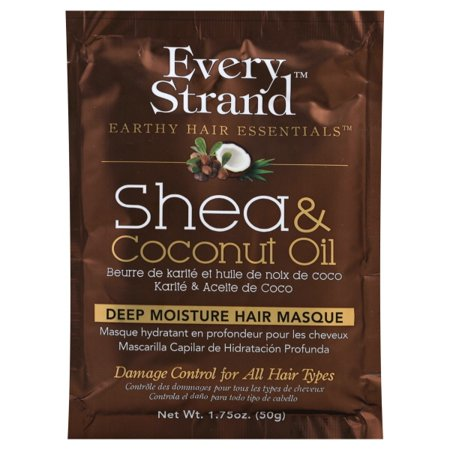 ES Cosmetic Laboratories Every Strand Hair Masque, 1.75 oz