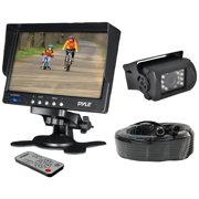 """Best Backup cameras - Pyle® Plcmtr71 Commercial-grade Backup Camera System With 7"""" Review"""
