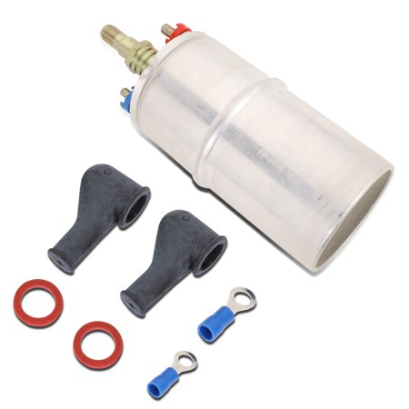 For 1989 to 1991 Audi 100 200 Coupe Quattro In -Tank Electric Fuel Pump Assembly - 200 Fuel Tank