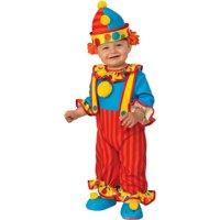 Halloween Little Clown Infant/Toddler Costume