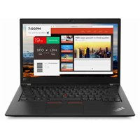 "Lenovo ThinkPad T480s Ultrabook 14"" FHD Touchscreen Business Laptop Computer, Intel Quad-Core i7-8650U up to 4.2GHz, 16GB DDR4 RAM, 2TB PCIe SSD, Fingerprint Reader, Backlit Keyboard, Windows 10 Pro"
