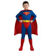 Superman Child Costume - Large