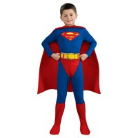 Superman Child Costume - Large