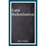 Late Submission - eBook