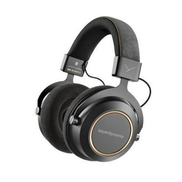 Beyerdynamic Amiron Wireless Copper Bluetooth Headphones Walmart Com Walmart Com