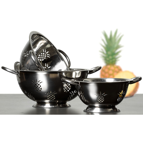Imperial Home Pineapple Colander