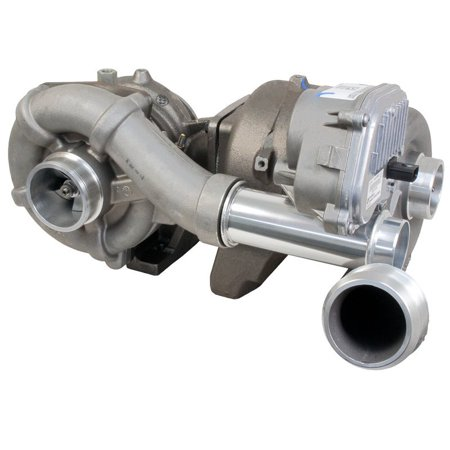 BD DIESEL PERFORMANCE 179514-B (CHECK ON CORE CHARGE) TWIN TURBO ASSEMBLY - FORD 08-10 6.4L - Diesel Twin Turbo