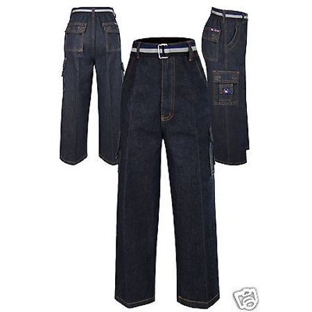 New Boy Cotton Jeans outfits size 6(6-7 years),8(8-9 y)