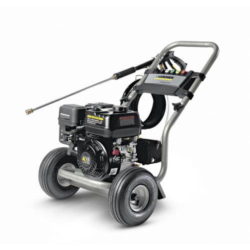 Karcher 1.107-260.0 Professional 3,200 PSI 2.5 GPM Gas Pr...