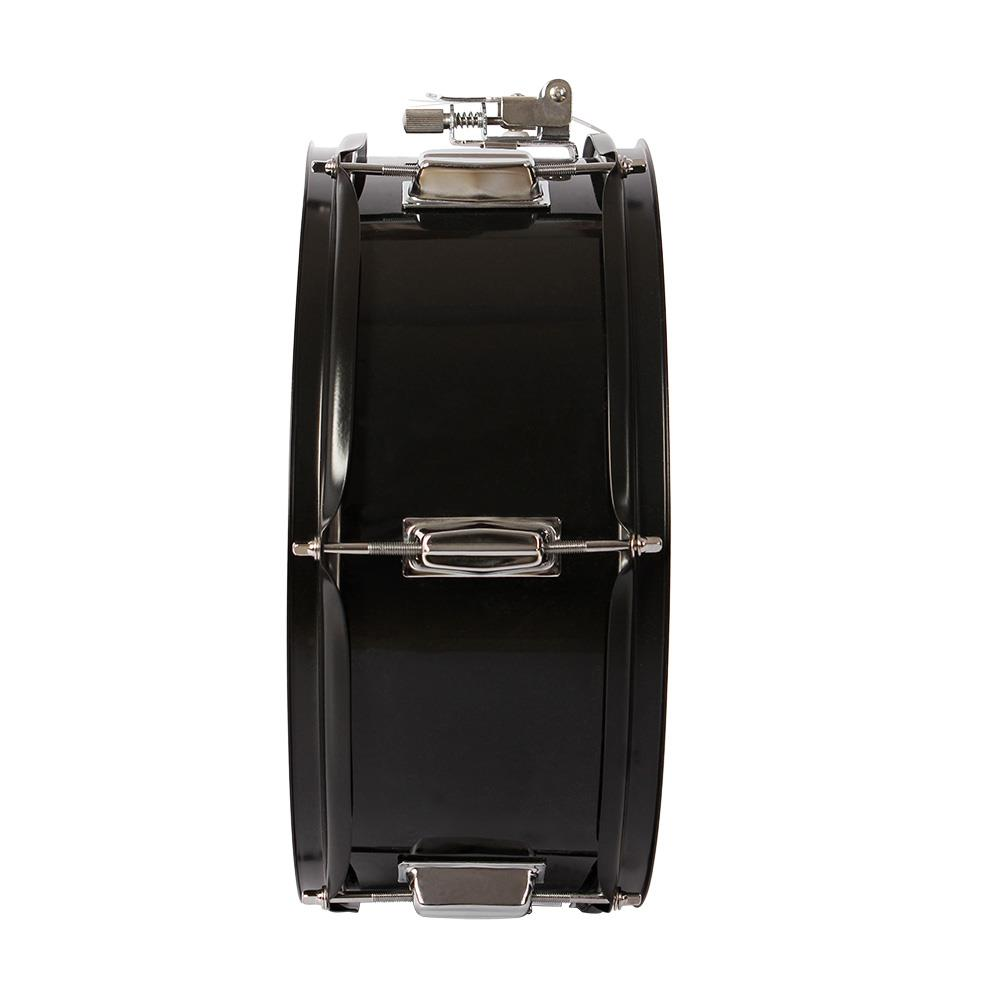 Ktaxon LADE Professional Snare Drum Percussion + Drumsticks + Strap + Wrench