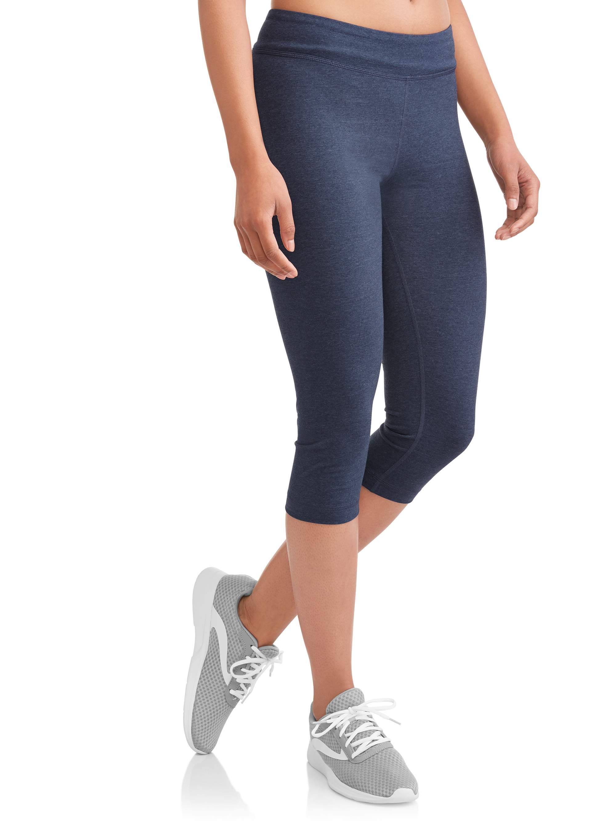 Athletic Works Women's Dri More Capri Core Legging