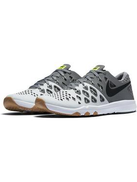 97c6ea0e71e0 Nike Men s Train Speed 4 Training Shoe Pure Platinum-Black-Cool Grey 8