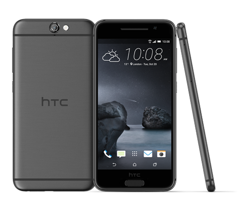 HTC ONE A9 32GB Smartphone (Unlocked), Carbon Gray