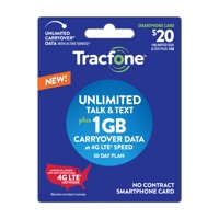 Tracfone $20 Smartphone (Email Delivery)