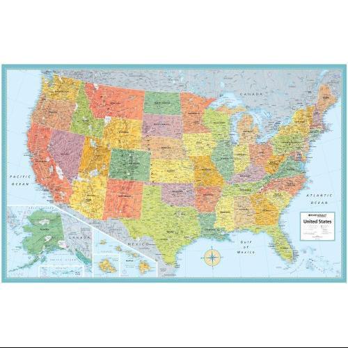 information dating rand mcnally gousha maps