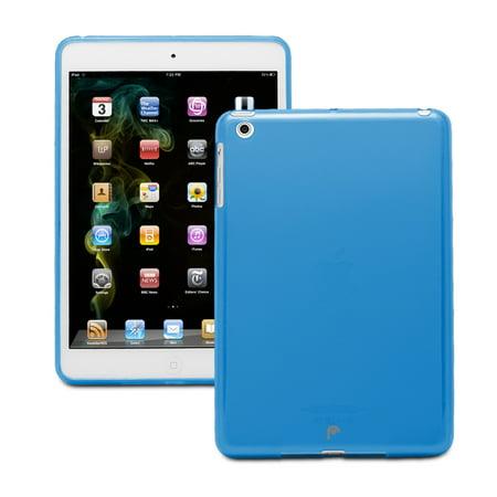 Fosmon DURA FROST SERIES Protective Skin Case for Apple iPad Mini / iPad Mini 2 with Retina Display (2013) / iPad Mini 3 (2014) Tablet