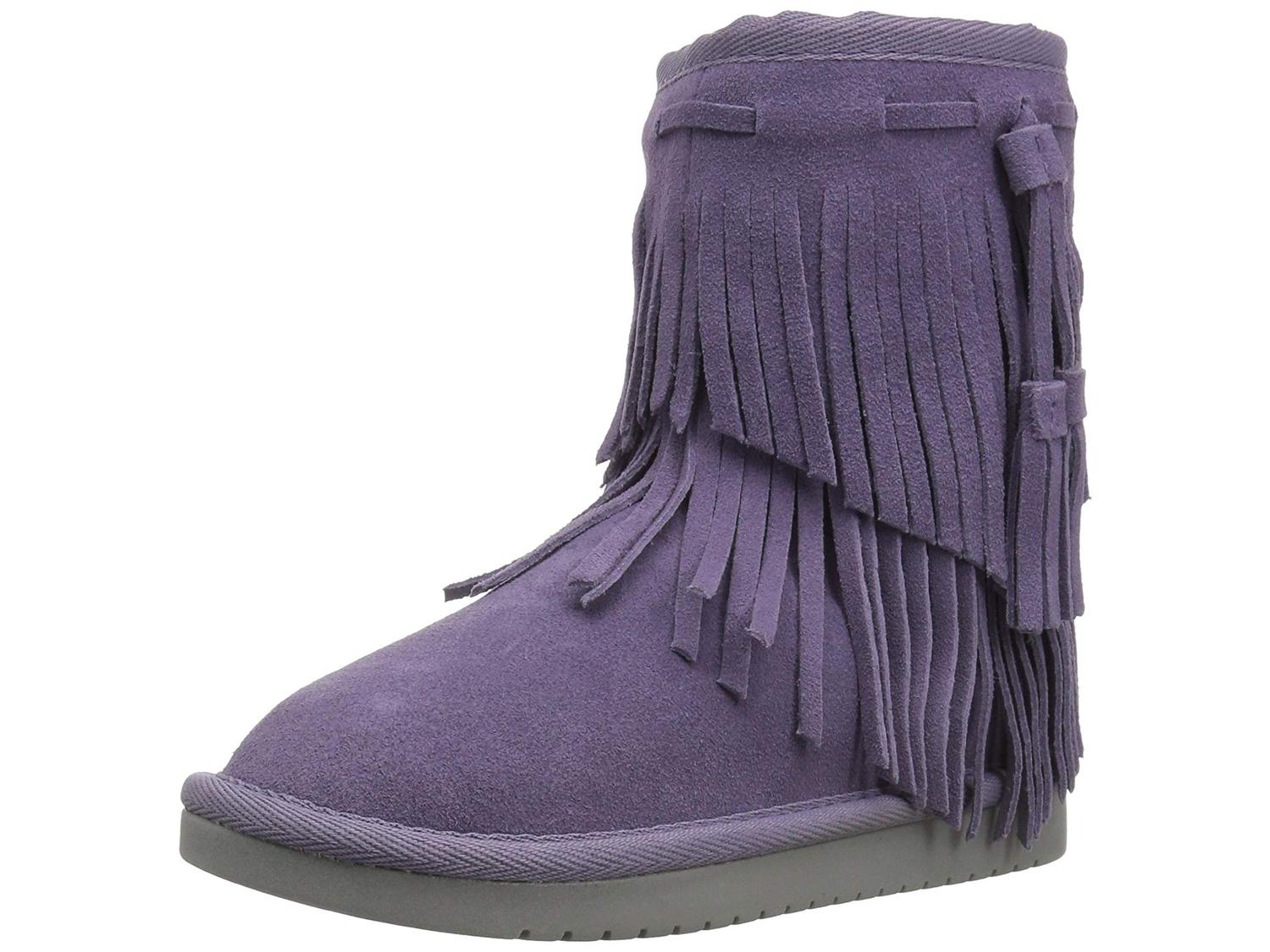 Koolaburra by UGG Girls' Cable Fashion Boot by Koolaburra by UGG