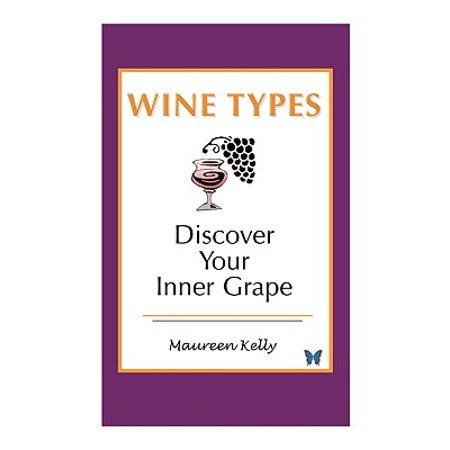 Wine Types - Discover Your Inner Grape (Mad Dog 20 20 Red Grape Wine)
