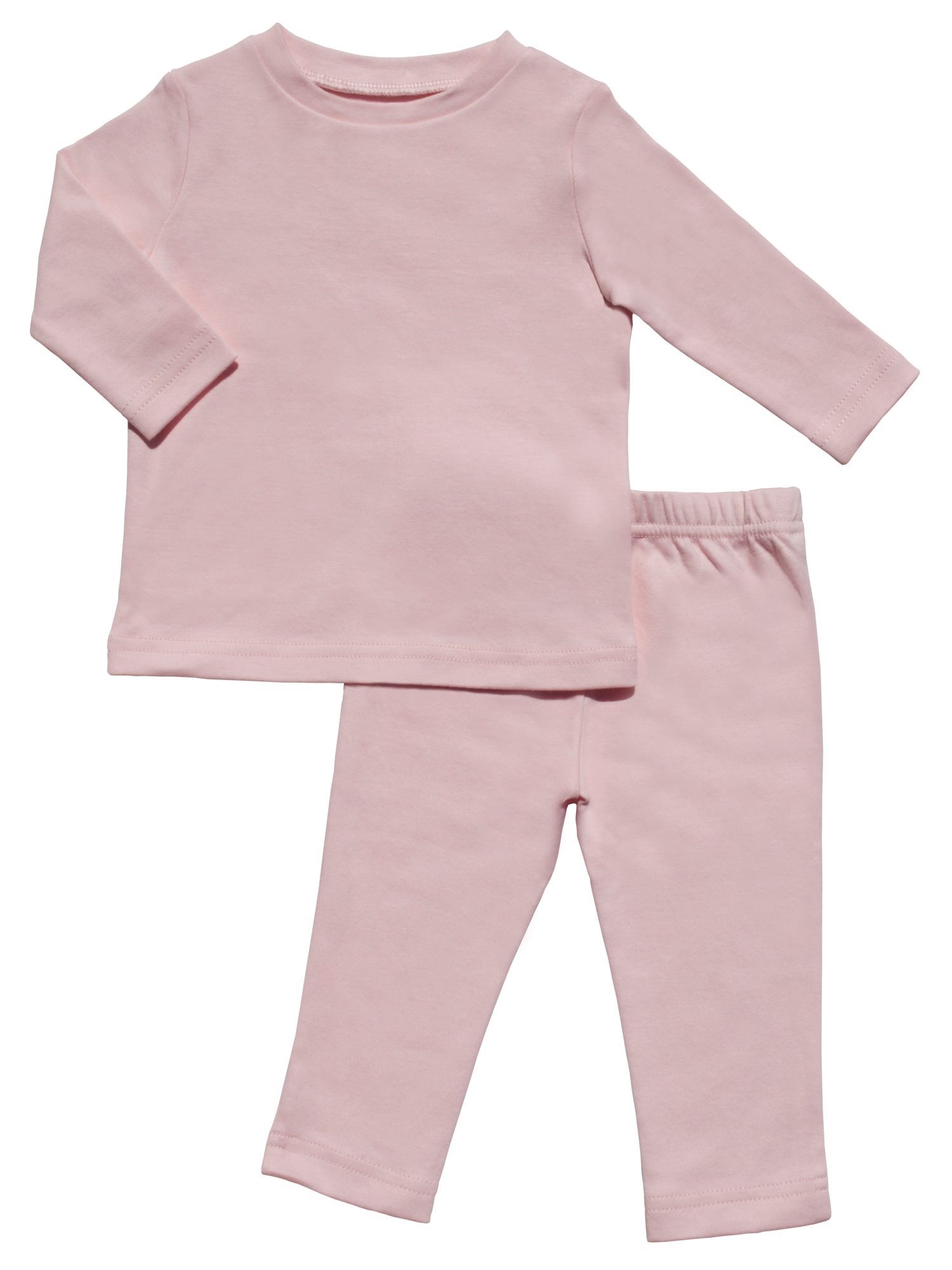 KidzStuff Baby Insect Repellent Shirt and Pants Set (Baby Girls)