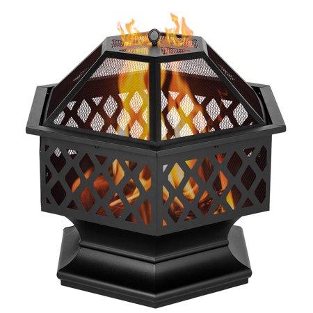 Ktaxon Fire Pit 24