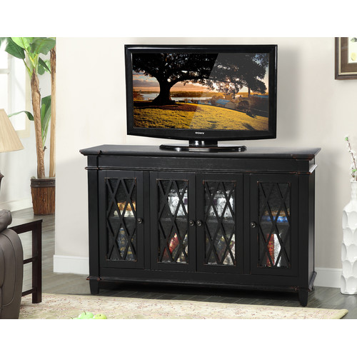 Wildon Home  Wood TV Stand