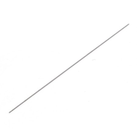 0.25mm Diameter Cylindrical Tungsten Carbide Rod Pin Gage Gauge
