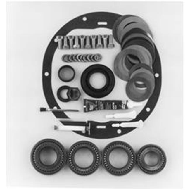 Richmond 8310211 Differential Ring And Pinion Installation Kit 10 Bolt