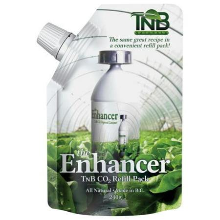 TNB Naturals CO2 Enhancer Refill Pack (20/Cs)