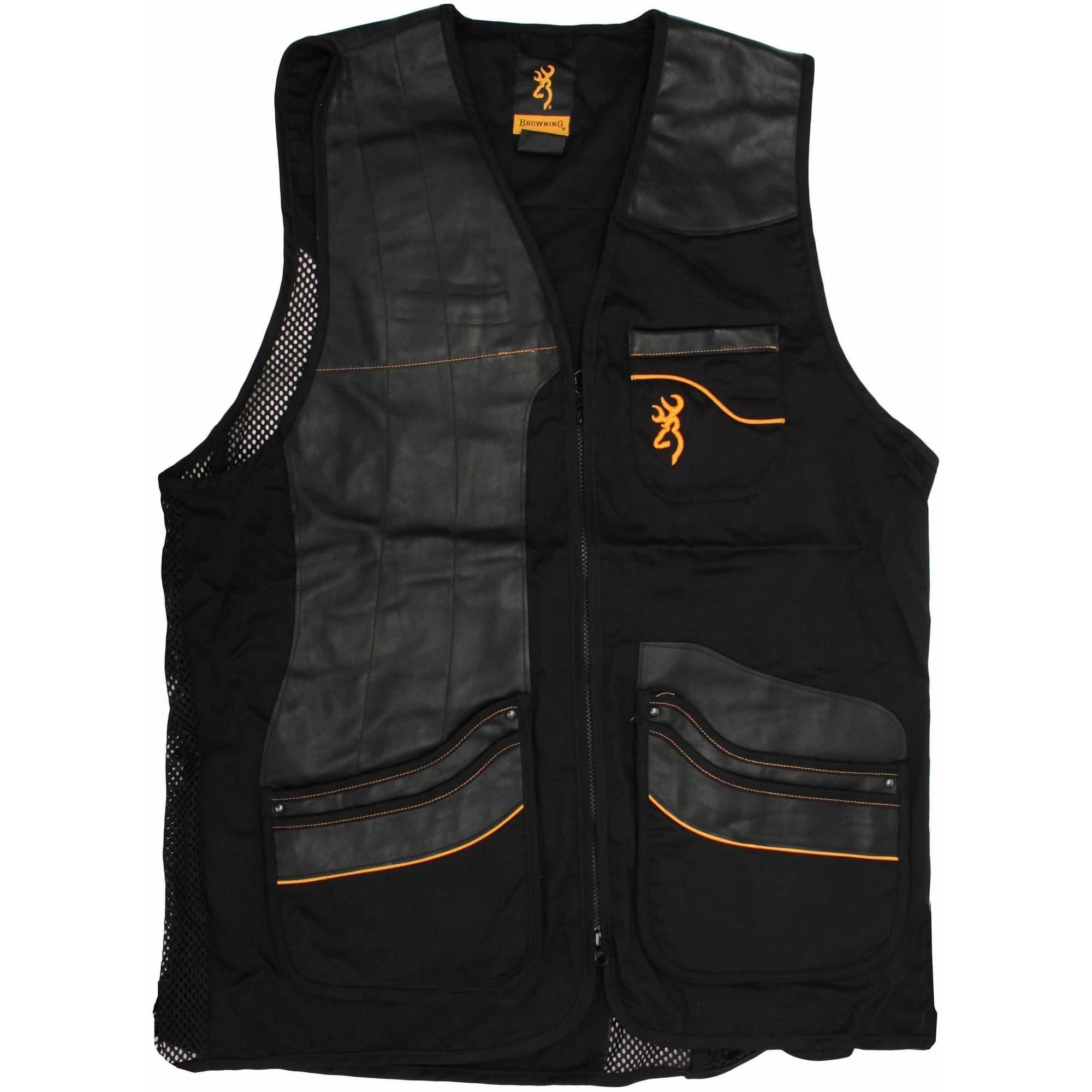 Sizing shooting vest browning investment banking financial analyst salary
