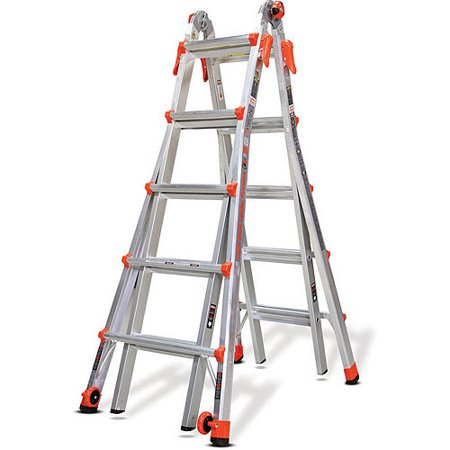 Little Giant Ladder Systems Velocity Type 1a Model 22