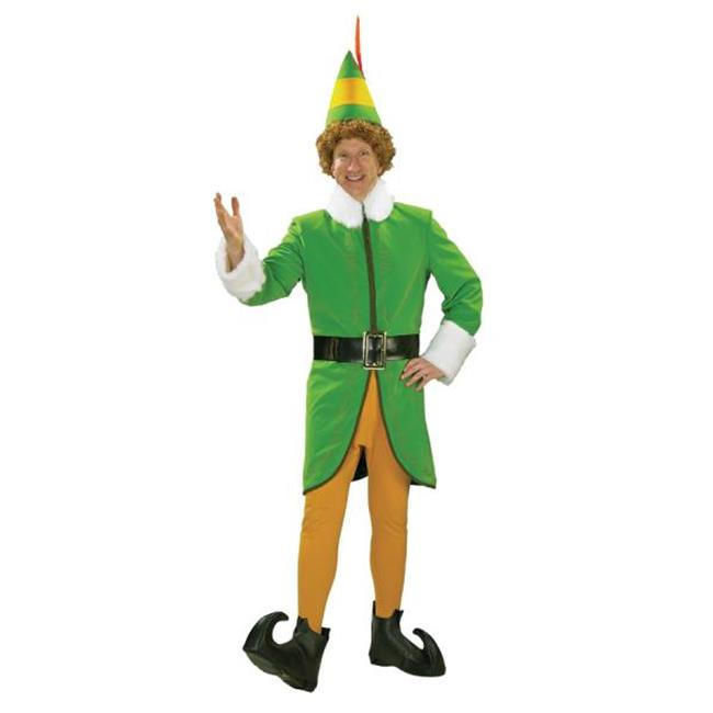 Costumes For All Occasions RU25540XL Buddy The Elf Dlx Ad...