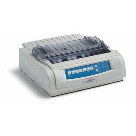 Okidata 62418903 MICROLINE 490N Dot Matrix Printer