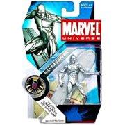 Marvel Universe Series 1 Silver Surfer Action Figure