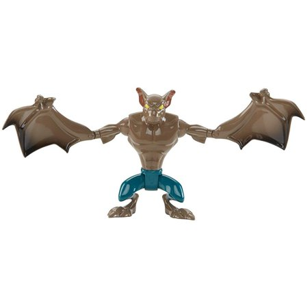 fisher-price imaginext dc super friends, man bat