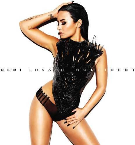 Demi Lovato - Confident (Edited) (Deluxe Edition) (CD)