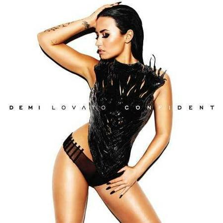 Demi Lovato   Confident  Edited   Deluxe Edition   Cd