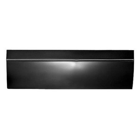 Auto Metal Direct 516-4067-R 67-72 CV/GMC PU Lower Door Skin Patch RH