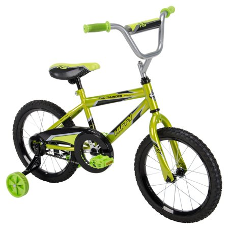 Huffy Pro Thunder 16 in. Bike