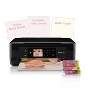 Epson Edible Printer Kit by KakeWalk - Best Reviews Guide