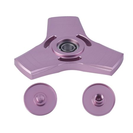 Hand Spinner Toys Finger Spinner Alloy Material For Adults Kids Education Toys - image 5 of 7