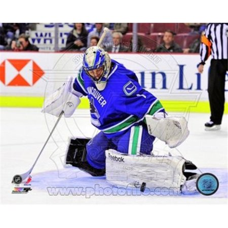 Photofile PFSAAPP04801 Roberto Luongo 2012-13 Action Sports Photo - 10 x 8 - image 1 de 1