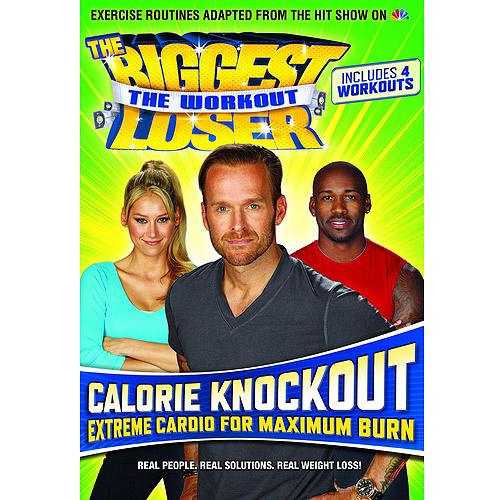 The Biggest Loser: Calorie Knockout (Widescreen)
