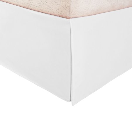 1500 Series Extra Soft & Wrinkle Free Microfiber Bed Skirt, 15