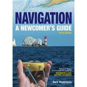Navigation: A Newcomer's Guide - eBook