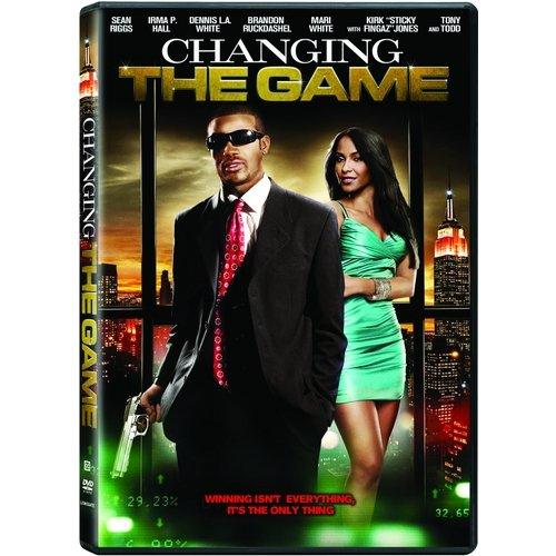 Changing The Game (Widescreen)