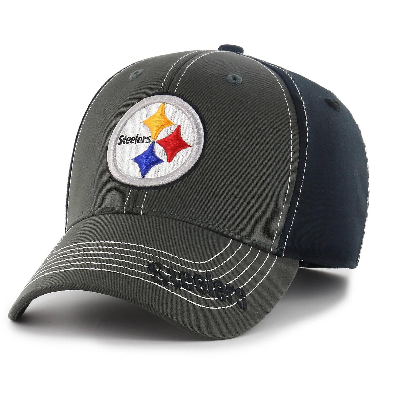 NFL Pittsburgh Steelers Cornerback Cap / Hat by Fan Favorite