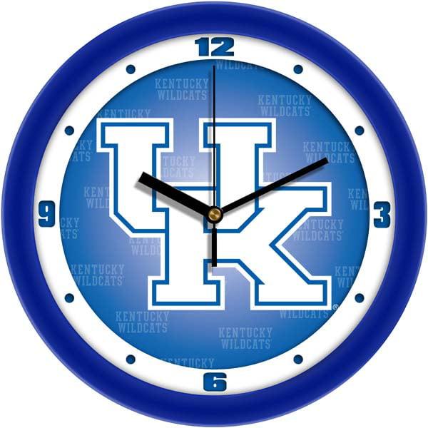Kentucky Dimension Wall Clock
