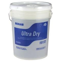 Ultra Dry Dishwash Rinse Additive - Item Number 00015172EA