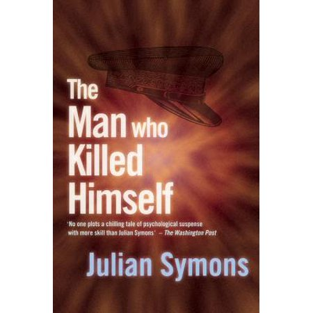 The Man Who Killed Himself - eBook