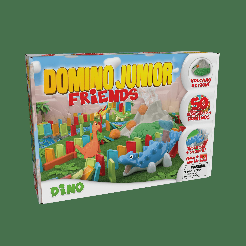 Domino Junior Dino